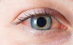 Advice on lockdown eyestrain